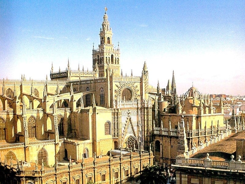 cathedral-seville
