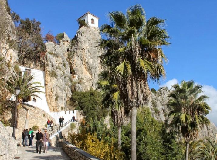 Guadalest-costa-blanca