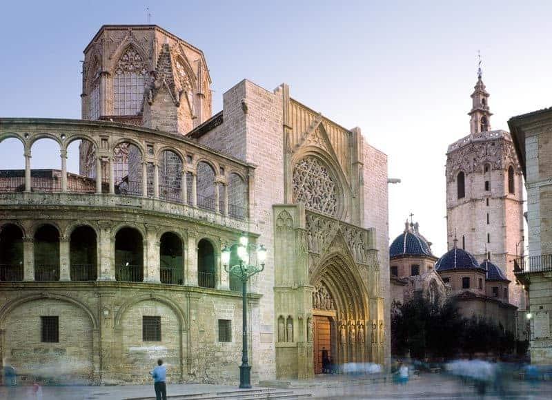 Valencia-Catedral-de-Valencia