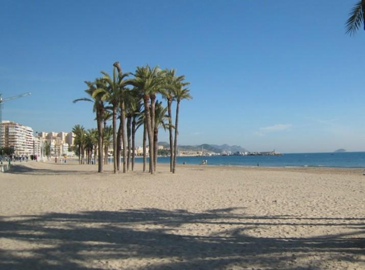 alicante-beach