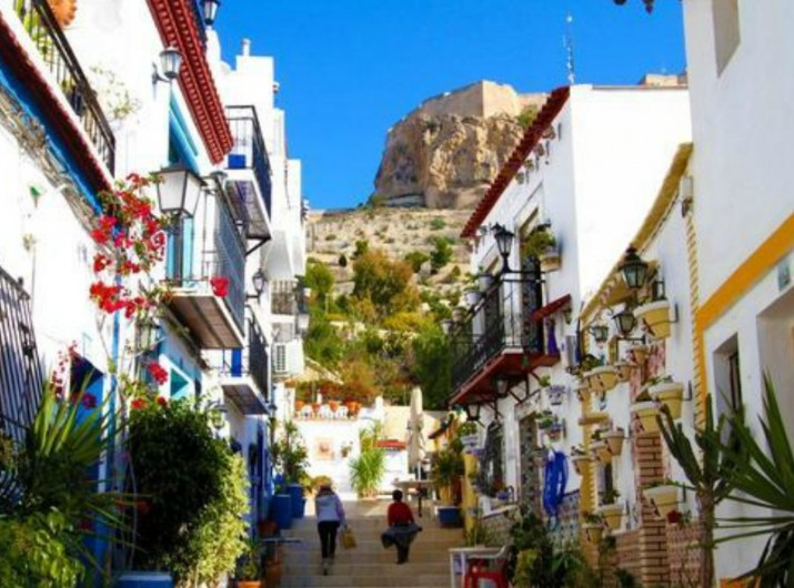 alicante-old-town