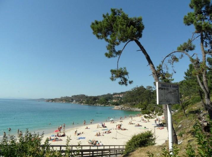 beaches-in-galicia