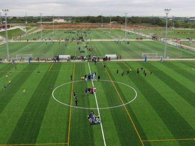 football-camp-fields