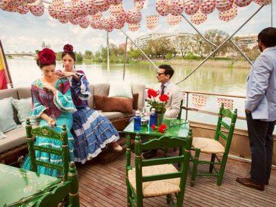 luxury-yacht-lunch-dinner-seville-11