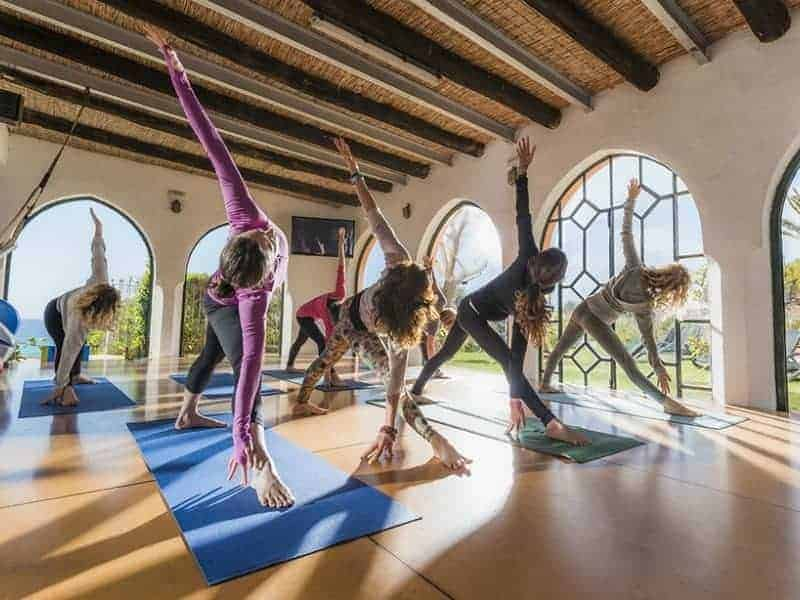 pilates-spa-tour-spain