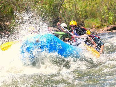 rafting-spain