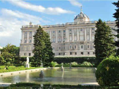 royal-palace-spain