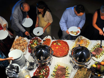 gastronomi på Mallorca