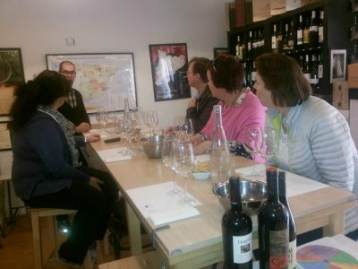 vinsmaking-spania