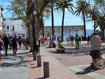 Fimratur-Malaga-balkong - europa