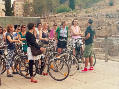 Malaga-firmatur-city-bike-tour