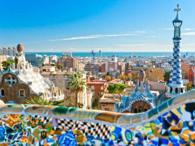 Firmatur Barcelona