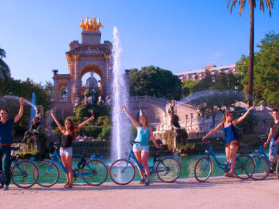 firmatur-barcelona-sykkeltur