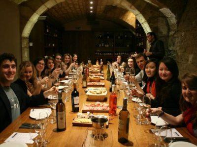 Vinsmaking Barcelona