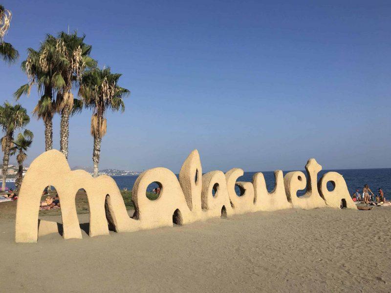 malagueta-strand-malaga-letters