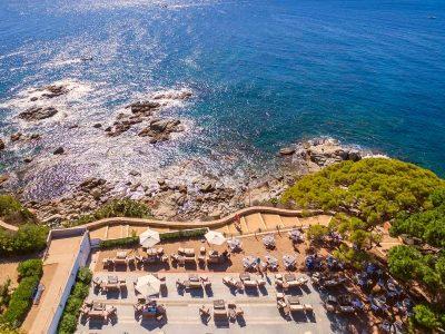 Hotel La Torre - Jardins i terrasses