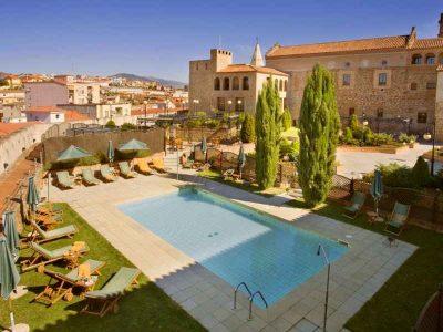 rundtur-madrid-extremadura-2-hotel