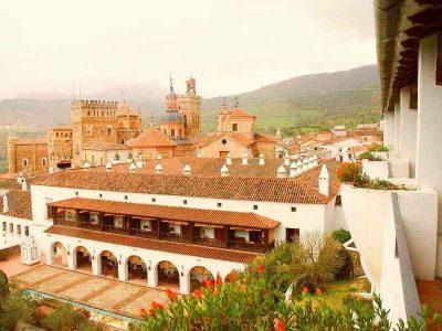 rundtur-madrid-extremadura-4-hotel